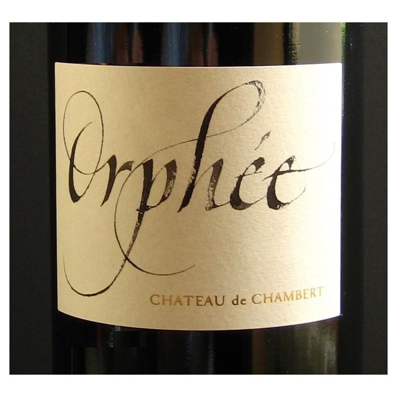 Grand Vin - Orphée