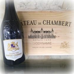 Grand Vin 2015 (Caisse bois...